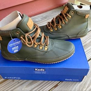 New with Tags! Keds Scout Boot 🌵